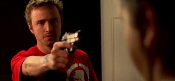 Breaking Bad Season 3 K Pinckney