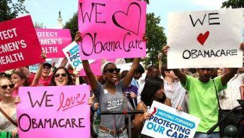 ObamacareZombies