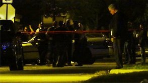 chicago street violence