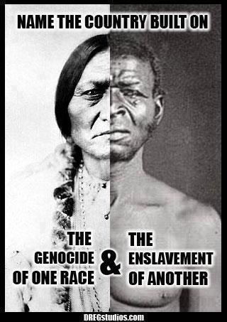 genocideandrace