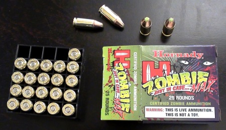 ZombieMax All
