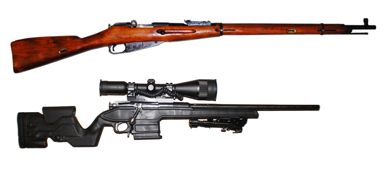 Let's see your Mosin Nagant rifles | Springfield XD Forum