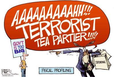 ahh terrorist