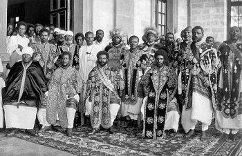 Haile-Selassie