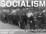 socialism quote