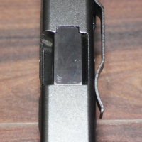 --- An Old School Review for the -- Glock Clipdraw
