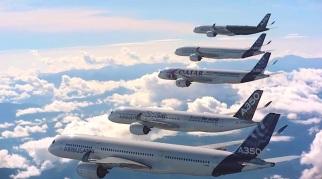 Airbus XWB