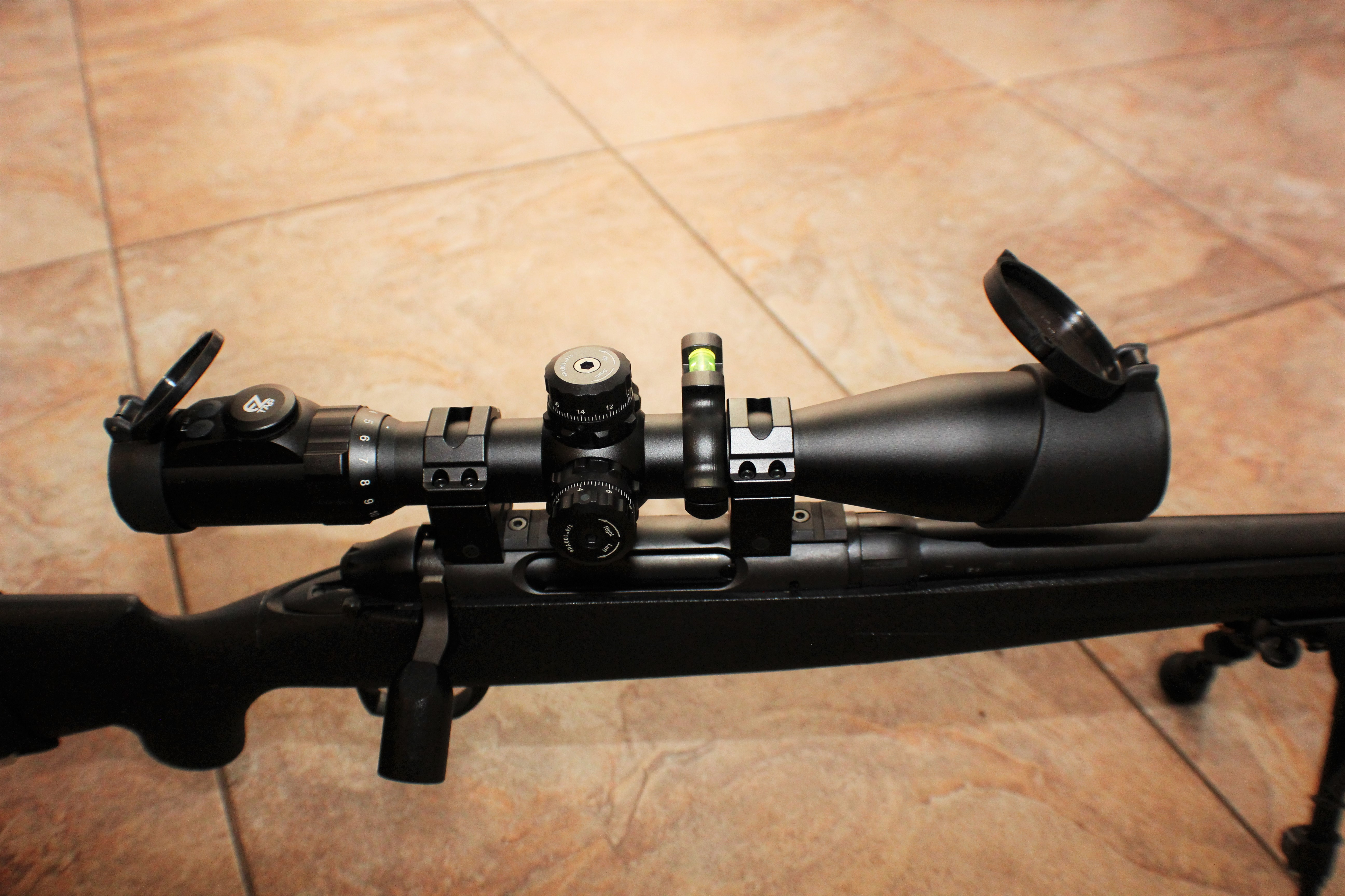 Remington 783 Upgrade K Pinckney
