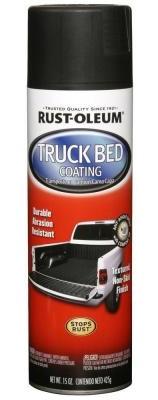 rustoleum truck bed liner