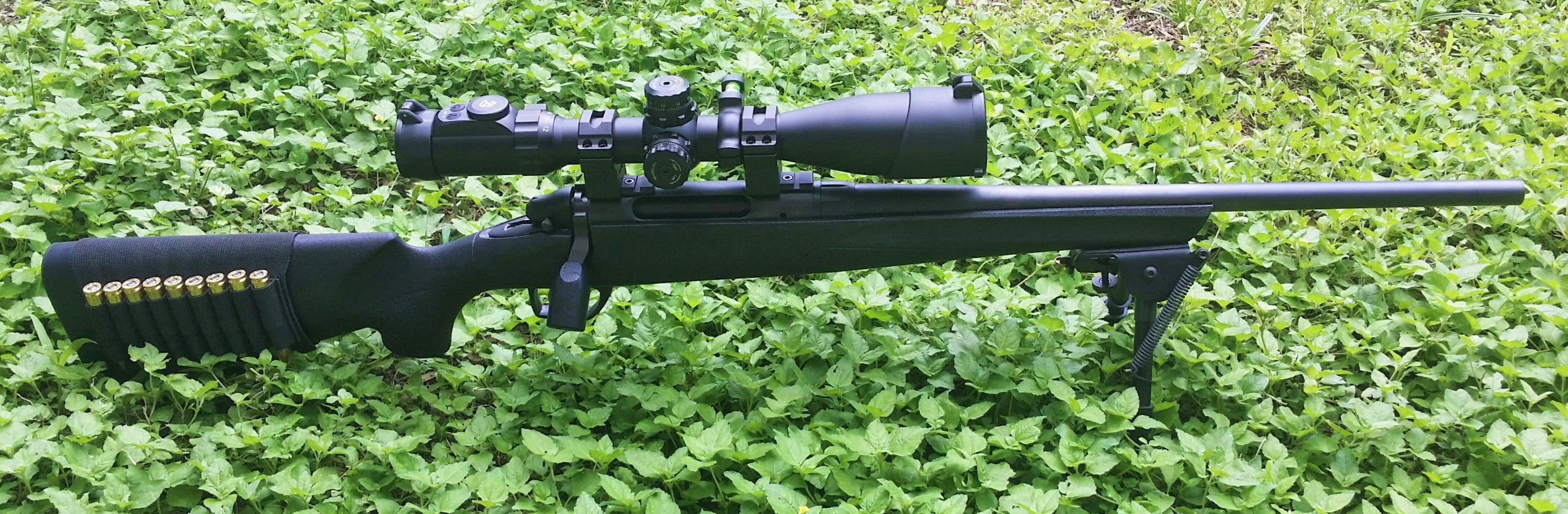 Remington 783 Upgrade K Pinckney